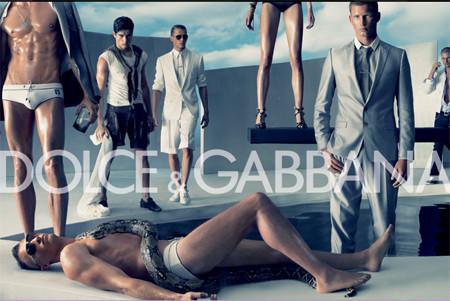 Dolce & Gabbana PV07 b