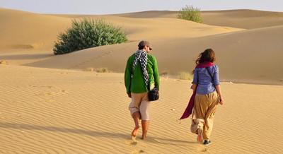 Compañeros de ruta: escapadas y largos viajes sin fecha fija de vuelta