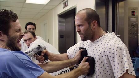 'Crank: Veneno en la sangre': Jason Statham nunca ha molado tanto como en este salvaje disparate que derrocha adrenalina