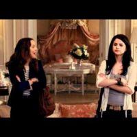 En Montecarlo Selena Gómez vive una emocionante historia de amor y amistad