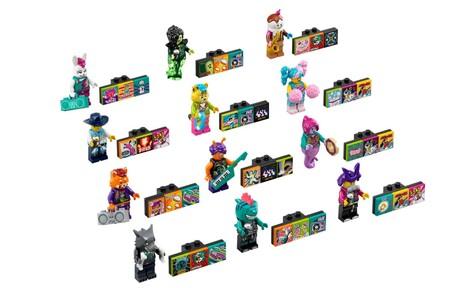 Juguetes Vidiyo Lego