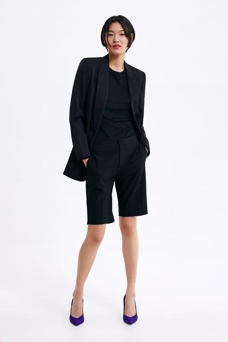 Trajes De Pantalon Zara 1