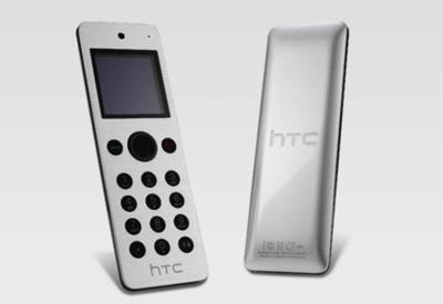 HTC Mini, o el teléfono de tu teléfono