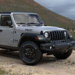 Jeep Wrangler Edición Willys 2021 llega a México en una edición limitada a 100 unidades