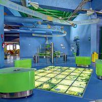 Ya podemos visitar el Papalote Museo del Niño de manera remota por medio de Google Street View