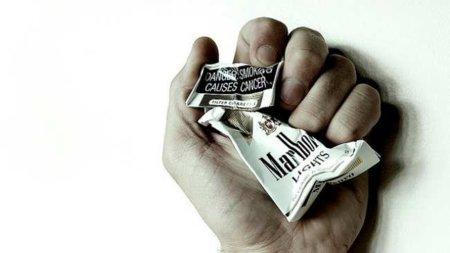 """Dejar de fumar: después del """"día D"""""""