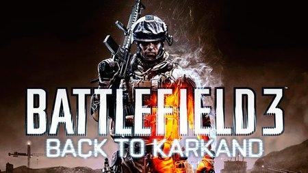 'Battlefield 3'. Back to Karkand ya disponible en PC y Xbox 360