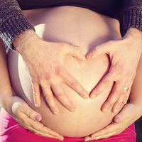 Semana 36 de embarazo: puedes empezar a sentir contracciones