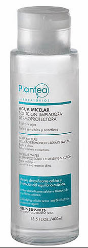 Plantea, la nueva marca de cosmética farmacéutica de El Corte Inglés