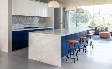 Kate Bell Interior Architecture Design Sydney Bronte Beach House Kitchen 02