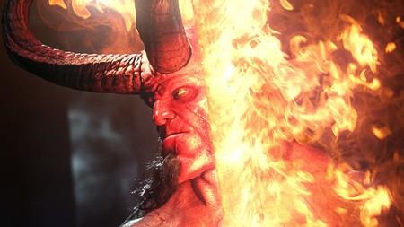 Criticizes Hellboy 3