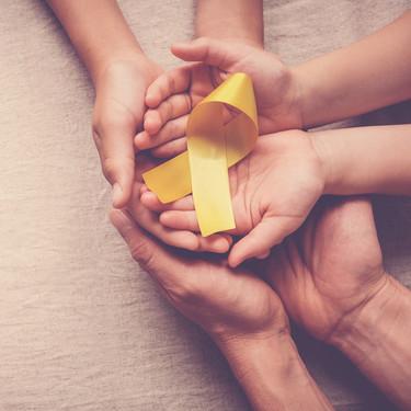 En el 'Día Nacional del Niño con Cáncer' recordamos la importancia de apoyar emocionalmente a los padres de los menores enfermos