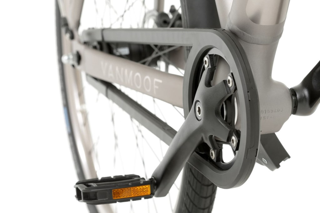 Vanmoof Electrified S 4