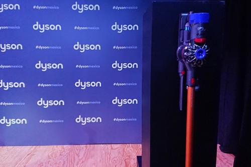 Dyson llega a México y nos trae su secadora supersónica, una aspiradora exótica y sus purificadores conectados