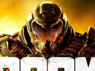 Todo lo que hace mal la portada del nuevo Doom
