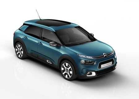Citroën quiere vender autos low cost en La India