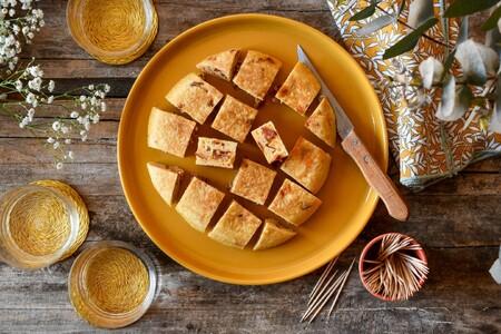 Cómo transformar con gracia la receta clásica de tortilla española