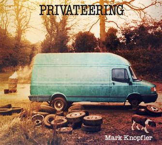 La grabación del mes: «Privateering», de Mark Knopfler