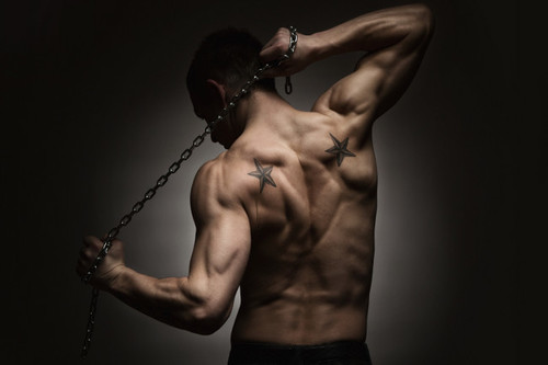 Entrena y fortalece tu espalda en casa