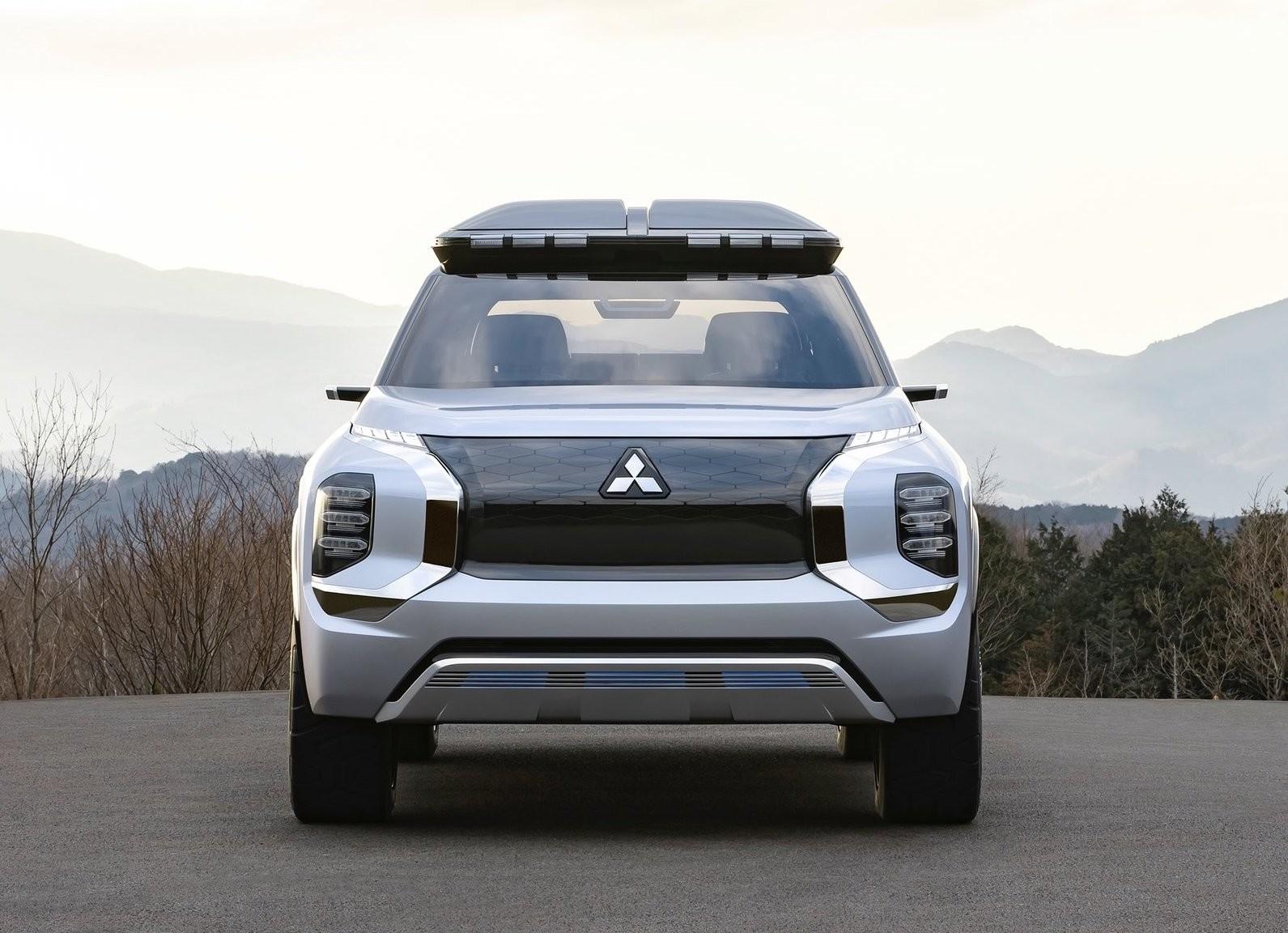 Foto de Mitsubishi Engelberg Tourer Concept (18/34)