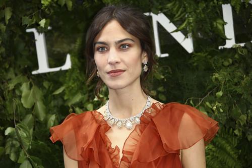Estas seis celebrities han lucido sus vestidos más imponentes en la inauguración de una tienda Chopard en Londres