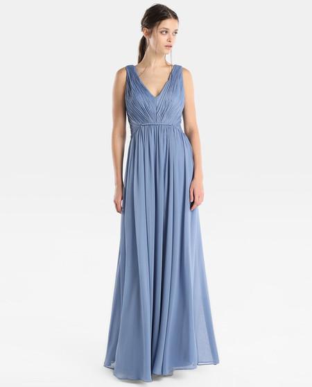 2d5d72e25 Ya puedes lucir un Vera Wang sin arruinarte  así son los cinco vestidos de  invitada de la cápsula con Tintoretto