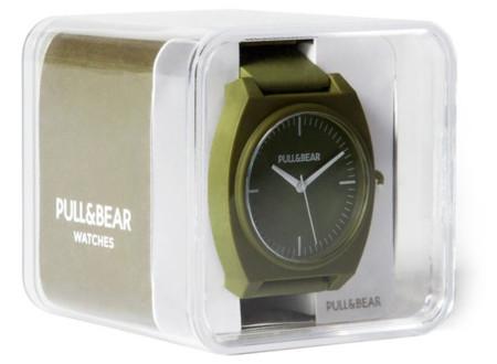 reloj pullandbear
