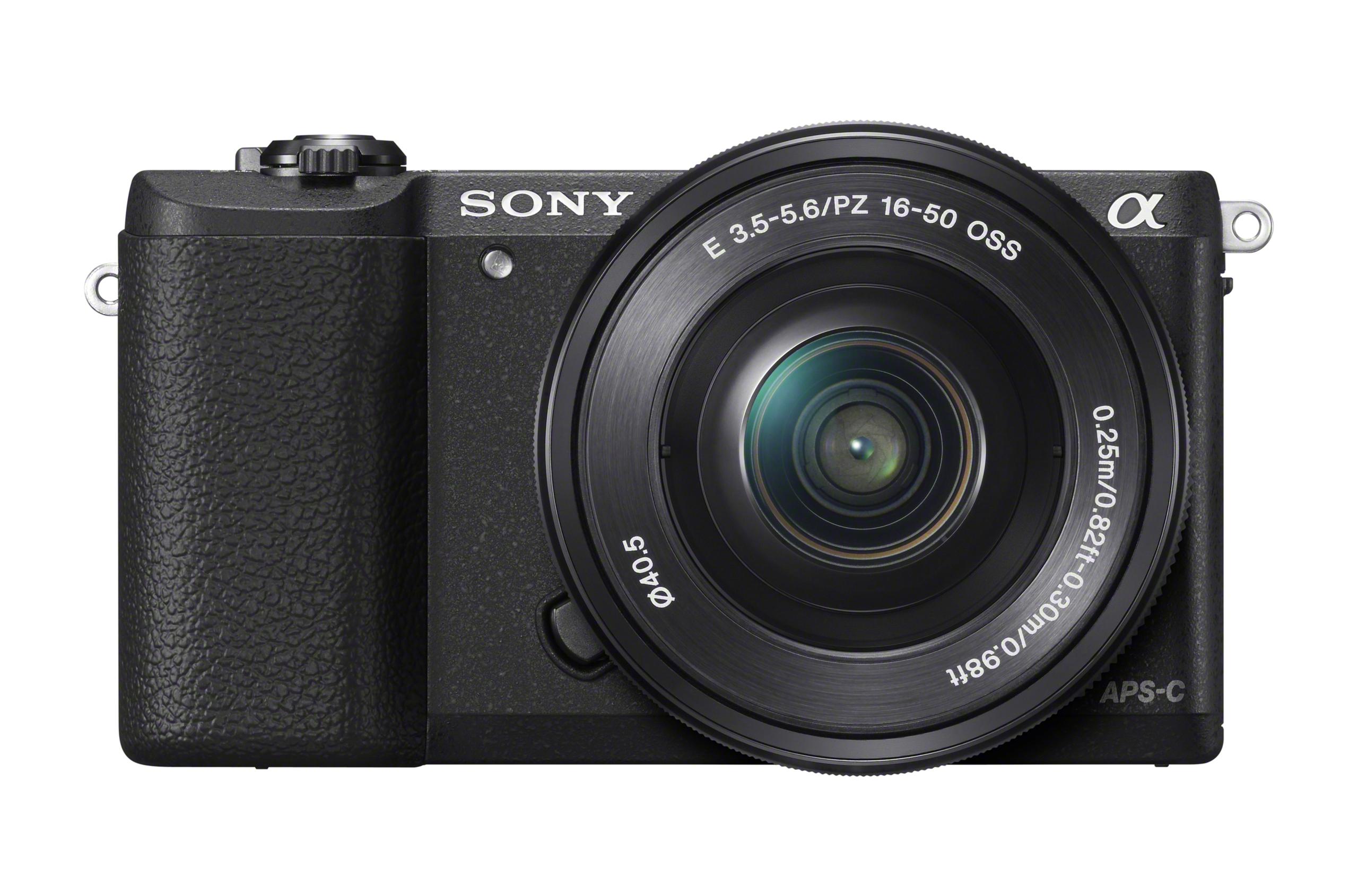 Foto de Sony A5100 (8/16)
