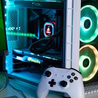 Big O no es solo una PC para gaming, sino un monstruo con un PS4 Pro y Xbox One S incorporado