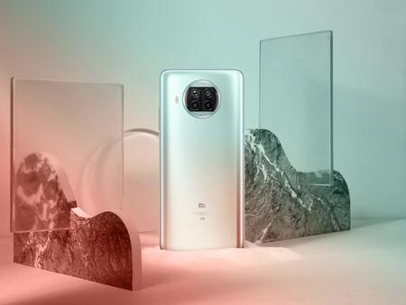 Xiaomi Mi 10i Oficial