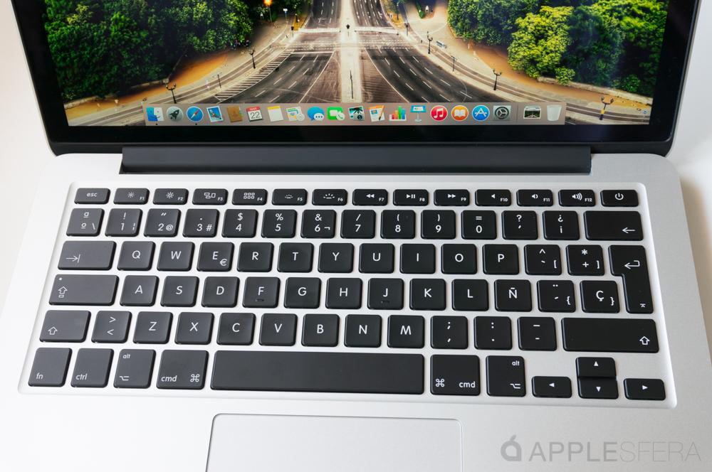 """Foto de MacBook Pro 13"""" (2015) (9/27)"""