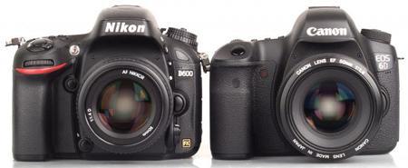 ¿Defiendes tu marca de cámara de fotos? El por qué de la guerra de marcas