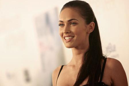 Megan Fox, la más sexy del mundo (según FHM)