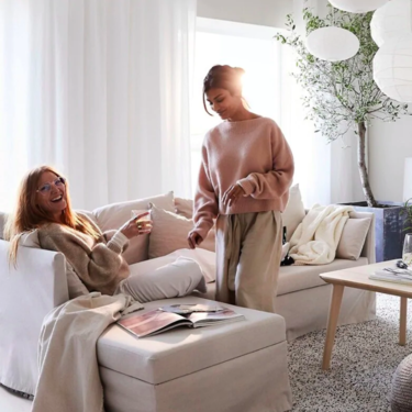 Renovamos la decoración de nuestro hogar con estos 33 productos de Ikea con descuento