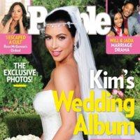 El efecto Kate y Pippa Middleton: las celebrities clonan su boda en la boda del año en USA