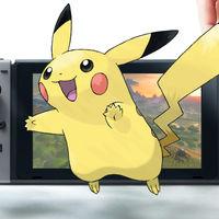 Pokémon para Switch un paso más cerca: Nintendo abre los registros de noticias