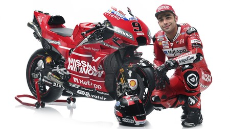 Ducati Motogp Mission Winnow2
