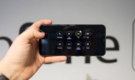 Asus Zenfone 5 Fotografia