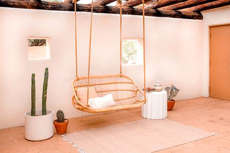La semana decorativa: tendencias 2020 e ideas para renovar casas de veraneo en el campo o en la playa
