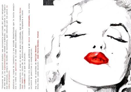 Marilyn Fatal, la exposición de José Parra-Moreno imperdible para los fans de Norma Jean