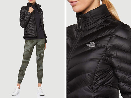 The North Face Jacket Chaqueta Trevail Mujer