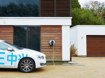 A ZTE se le quedan pequeños los teléfonos: el año que viene creará coches eléctricos