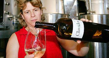 Viña Clavidor, el primer vino de hielo español con D.O. Rueda