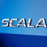 Škoda Scala: el nuevo compacto sucesor del Spaceback que promete un buen salto tecnológico