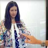 Ebay quiere reinventar las tiendas con la introducción de sus espejos mágicos