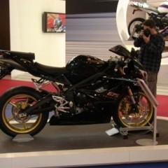 Foto 4 de 4 de la galería daytona-675 en Motorpasion Moto