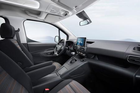Opel Combo Life, toda una navaja suiza