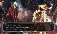 'BlazBlue: Continuum Shift' confirmado para Europa