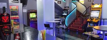 Guía de bares y restaurantes de videojuegos: 13 bares-gaming y de eSports repartidos por España