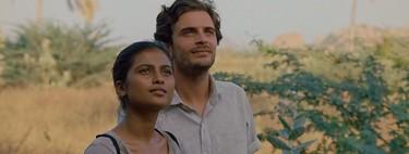 'Maya': emotivo relato de un romance en la India que sortea con habilidad el peligro de la postal turística